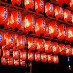 広島三大祭り!とうかさんの見どころや日程と神社の場所や行き方!