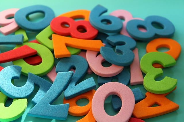 フラダンス上達の道!レッスンで使うハワイ語の数字を覚えよう!