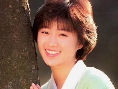 酒井法子の若い頃の画像がかわいい!アイドル時代の昔の写真まとめ!