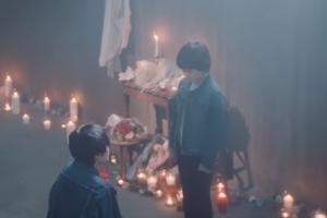 欅坂46「黒い羊」MVで平手友梨奈の子供時代を演じた子役は誰?
