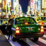 タクシー運賃乗車前確定!サービス内容は?いつから?配車アプリって?