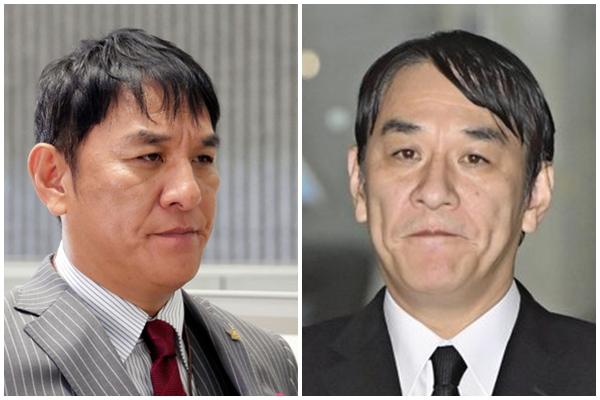 【画像】ピエール瀧の髪型がハゲた!?逮捕前と比較!石野卓球も言及