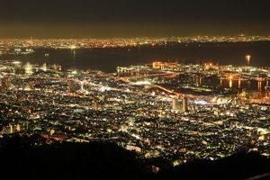 香港「100万ドルの夜景」意味や由来は?言葉は日本・神戸が発祥?