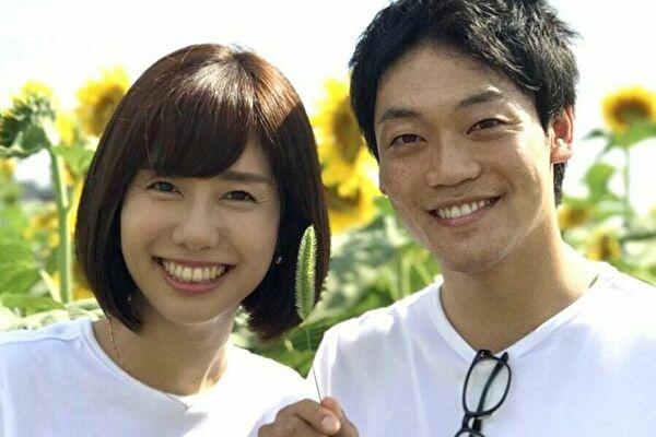 おばたのお兄さんと山崎アナの新婚旅行はオーストラリア!ジャンプを二人で?