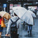 【2019】関東甲信地方(東京)の梅雨入り&明けの時期はいつ頃?平年から予想!