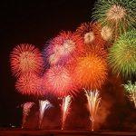 江戸川区花火大会2019!日程や打ち上げ場所!穴場おすすめスポットや最寄り駅まとめ!