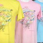 【24時間テレビ】2019チャリTシャツのデザイン&デザイナーは大野智!