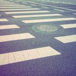 北斗の拳マンホールは長野県JR佐久平駅前の場所のどこ?画像は?