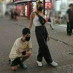 ジャスティンビーバー夫妻が東京の渋谷・原宿に!目撃情報や画像!