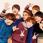 Aぇ!group(ジャニーズ)メンバーカラーや名前・身長や年齢プロフィール!
