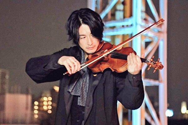 誉獅子雄(ディーンフジオカ)がヴァイオリンを弾き推理をしたロケ地は浅草の花やしき