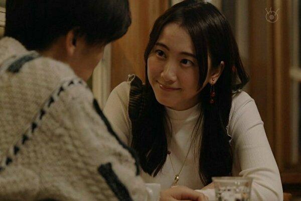 【1話】若宮潤一(岩田剛典)が松井玲奈と話していたカフェはアトリエ・バーゼル