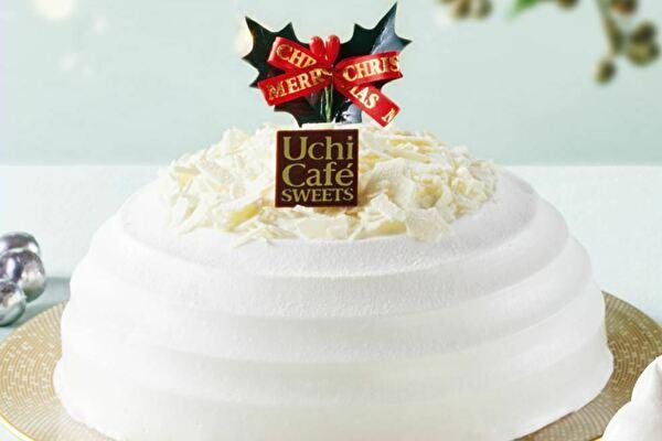 ローソンのクリスマスケーキ2019の値段や種類!予約はいつまで?