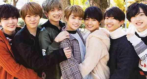 【2019版】なにわ男子|メンバー人気ランキング!プロフィール付き!