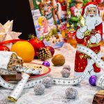 12月26日にクリスマスパーティー!ケーキはどうする?安く買える?