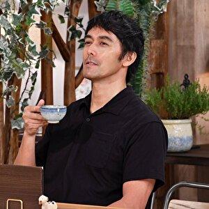 【ドラマ・まだ結婚できない男/1話】阿部寛/着用衣装の画像