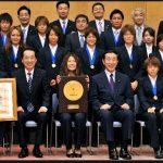 【国民栄誉賞】受賞者の若い年齢順一覧!辞退者や賞金年金はいくら?