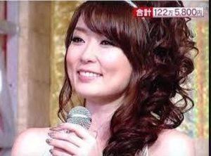 荒牧陽子2020ものまねレパートリー!代表曲や動画もご紹介!