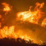 オーストラリア火事なぜ日本では報道されない?火災被害地図や原因!