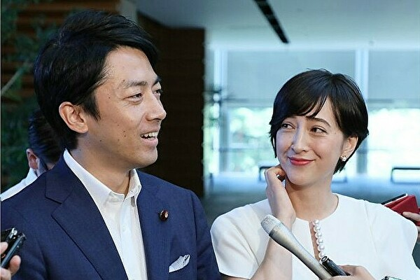 小泉進次郎と滝川クリステルの子供の顔画像や名前と性別年齢や誕生日!