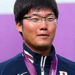 古川高晴(東京オリンピック)の年齢や出身高校や大学!結婚して妻はいる?