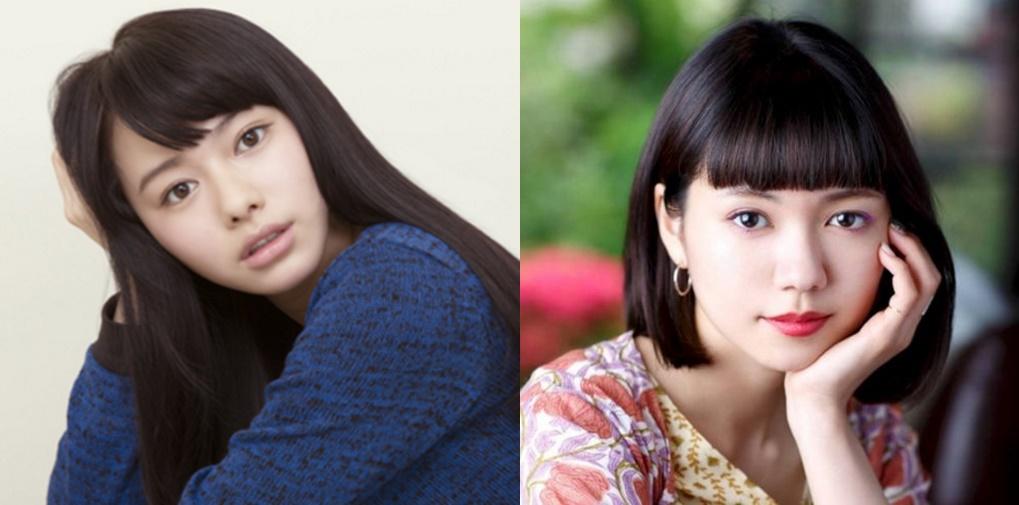 山本舞香と二階堂ふみの顔が似てる?画像比較やプロフィールを紹介!