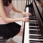 パンピアノの素顔画像や本名は?胸やかわいいコスプレも話題!